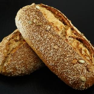 Il pane NON fa ingrassare